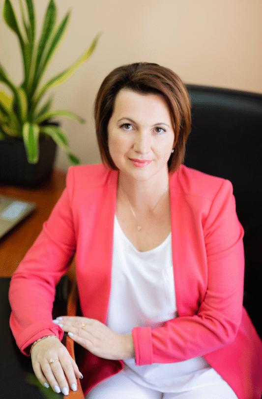 Сотрудники компании Хестория Украина - Плюс